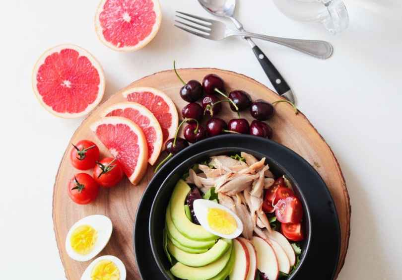 How to lose weight naturally?